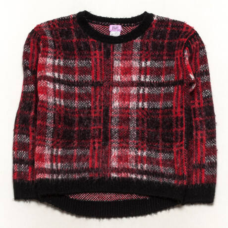 F&F pulóver (128-134)