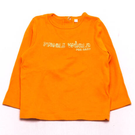Basic hosszú ujjú póló (80)