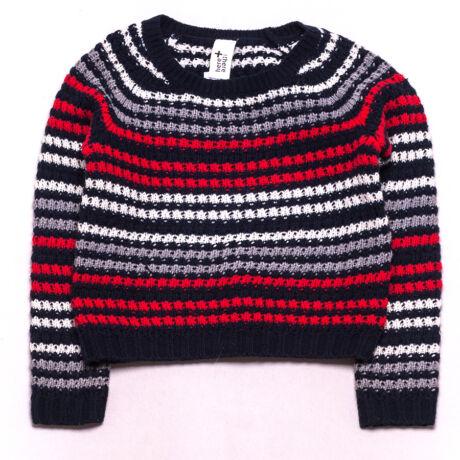 C&A pulóver (134-140)