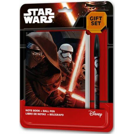 Star Wars - Napló és toll