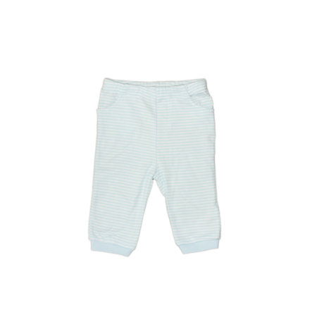 Early Days kék-fehér csíkos nadrág (62-68)
