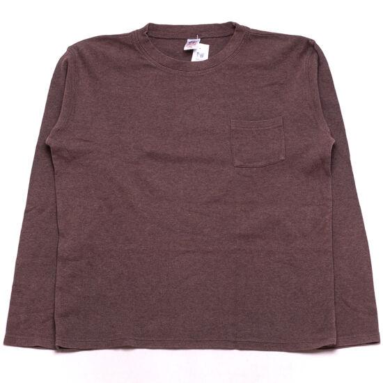 Mini Boden hosszú ujjú póló (158-164)