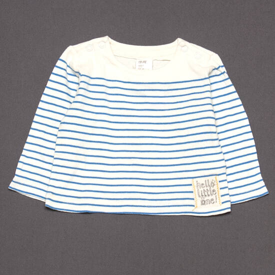 H&M hosszú ujjú póló (68)