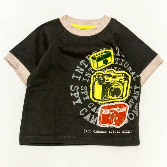 Mothercare póló (80-86)